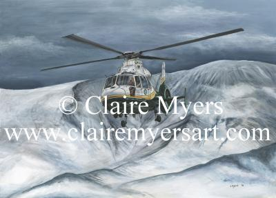 GNAAS Xmas Card 2010